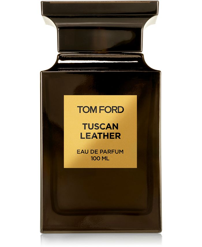 Tom Ford - Tuscan Leather Eau de Parfum Fragrance Collection