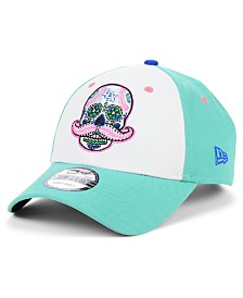 New Era Lexington Legends 2019 MiLB Copa de la Diversion 9FORTY Cap