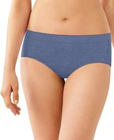 Bali Comfort Revolution Microfiber Seamless Hipster Underwear 2990