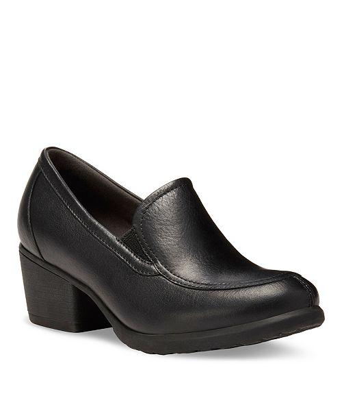 Eastland Shoe Eastland Women's Tonie Block Heel Pumps