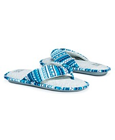 Women's Dawna Slippers, Online Only
