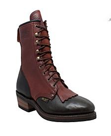 """Men's 9"""" Packer Boot"""