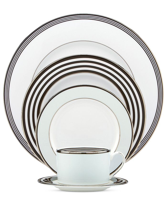 kate spade new york - Parker Place 5-Piece Place Setting