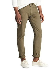 Men's Slim Straight Varick Stretch Jeans