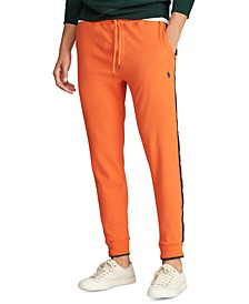 Men's Interlock Track Pants