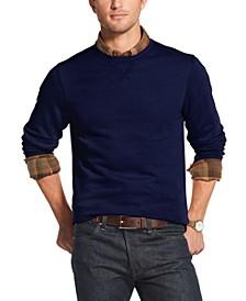 Men's Mountain Fleece Sweatshirt