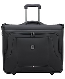 "OptiMax Lite 23"" 2-Wheel Garment Bag"
