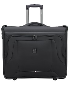 "Delsey OptiMax Lite 23"" 2-Wheel Garment Bag"