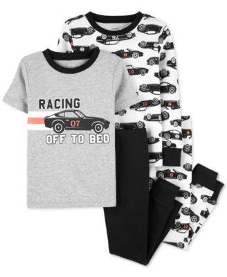 Kids Racing PJ Set