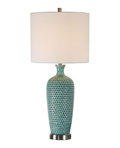 White Label Harper Table Lamp Reviews