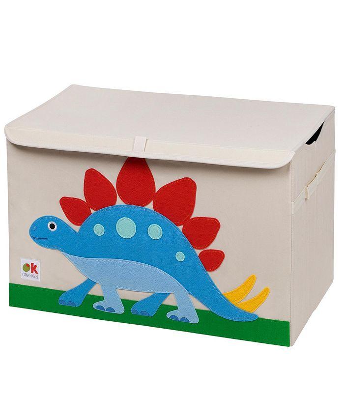 Wildkin - Dinosaur Land Toy Chest