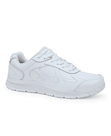 Galley II Men's Slip-Resistant Athletic Shoe