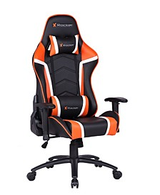 X Rocker Adrenaline PC Gaming Chair