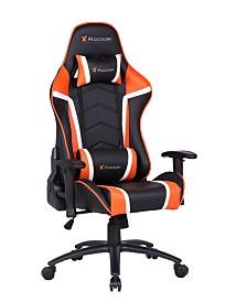 Acessentials X Rocker Adrenaline PC Gaming Chair