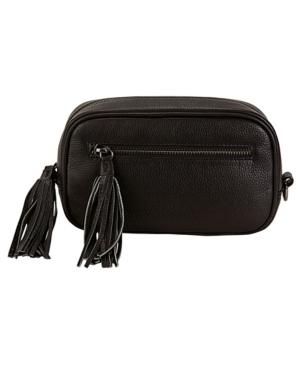 Kalencom Hadaki Crossbody Leather Fanny Pack
