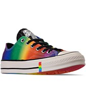 ab58ffb1045 Converse Women's Chuck Taylor All Star 70 Low Casual Sneakers from Finish  Line