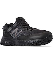Men's 410 V6 Trail Running Sneakers from Finish Line
