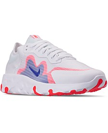 Men's Renew Lucent Running Sneakers from Finish Line
