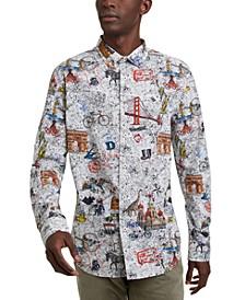 Men's Our World Shirt
