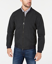 Barbour Men's Torksey Bomber Jacket
