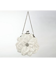 Lillian Rose Flower Purse