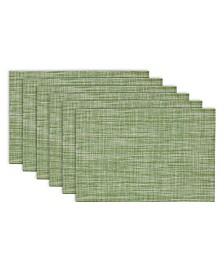 Tweed Placemat, Set of 6