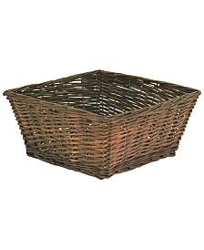 Redmon Large Willow Basket