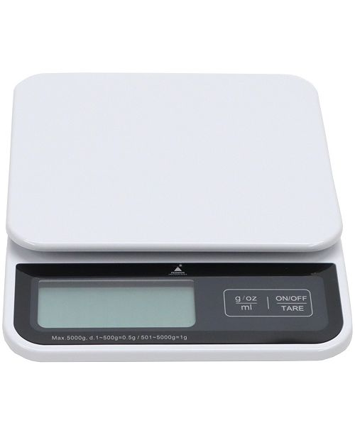 Redmon Since 1883 Redmon Precision Kitchen Scale
