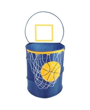 Redmon Bongo Buddy - Basketball Pop Up Hamper