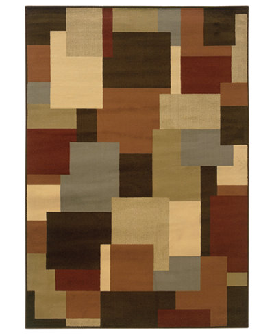 CLOSEOUT! Oriental Weavers Rugs, Pember 2065D Visions