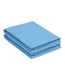 Superior Flannel Cotton Pillowcase Set - Standard