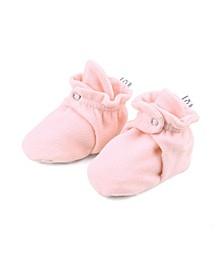 Baby Unisex Fleece Booties