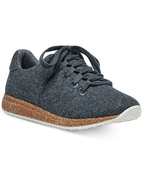 Madden Girl Catch Footbed Sneakers