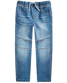 5bd79ad6 Slim Boys Jeans - Macy's