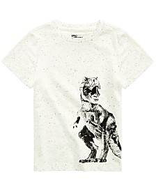 Epic Threads Little Boys Big Dino T-Shirt, Created for Macy's