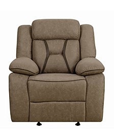 Coaster Home Furnishings Houston Pillow-padded Glider Recliner