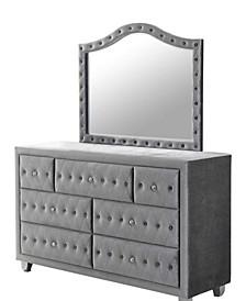 Deanna 7-Drawer Dresser