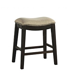 "Miles 24"" Counter Height Stool"