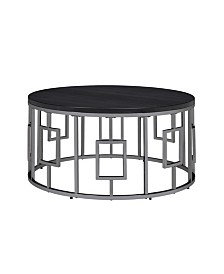 Picket House Furnishings Kendall Round Coffee Table