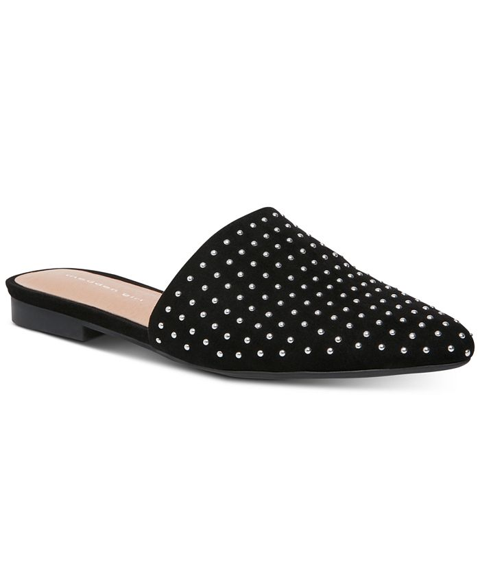 Madden Girl - Tania Studded Mules