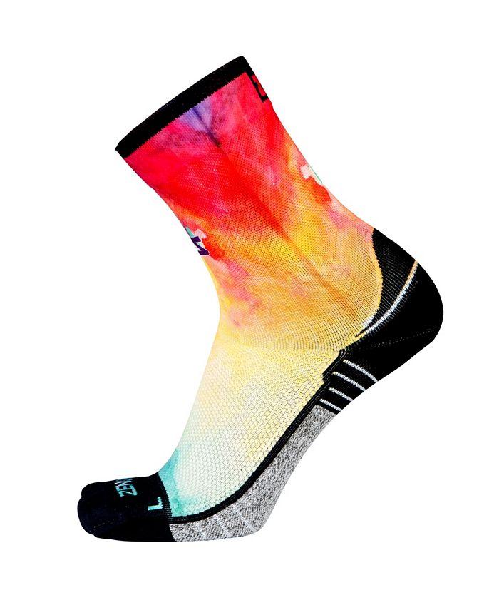 Zensah - Limited Edition Mini Crew Socks