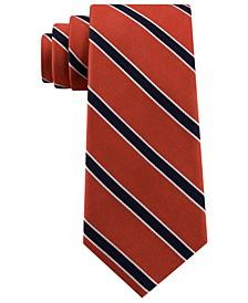 Men's Preppy Classic Stripe Tie