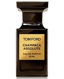 Champaca Absolute Eau de Parfum Spray, 1.7-oz.