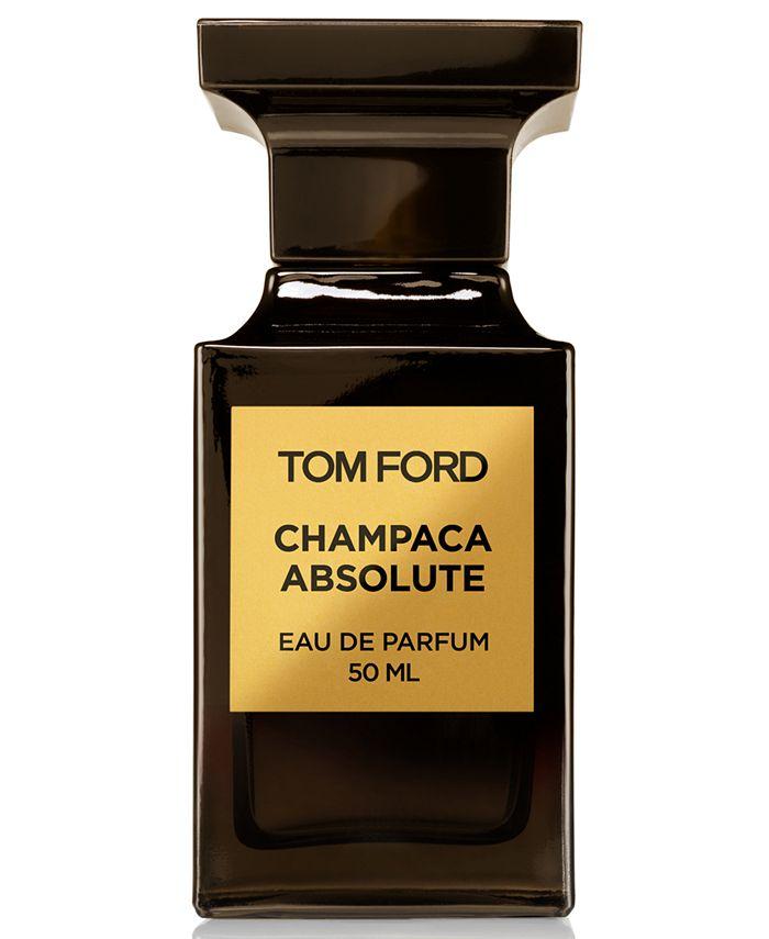 Tom Ford - Champaca Absolute Eau de Parfum Spray, 1.7-oz.