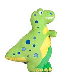 T-Rex Plush Pillow