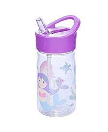 Mermaids Tritan Water Bottle