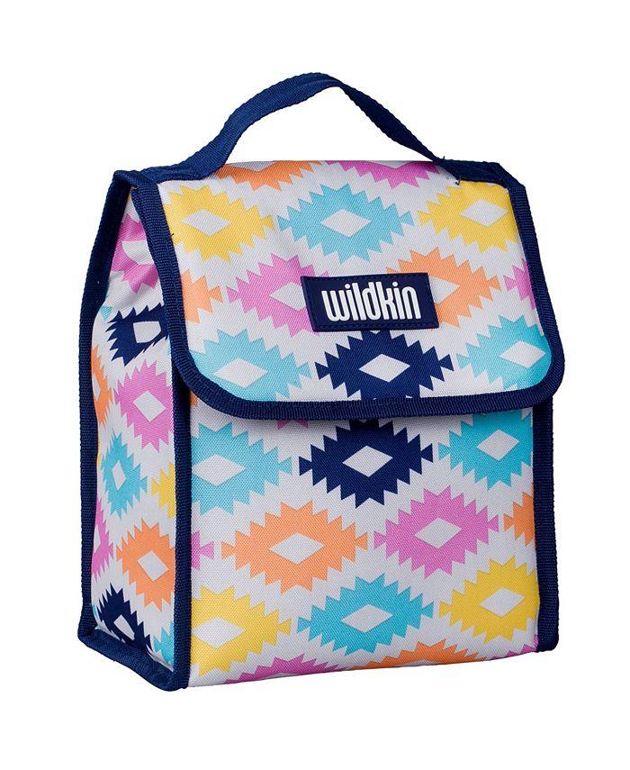Wildkin - Aztec Lunch Bag