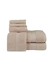 HEMPSTEAD Bath Towel Set by Loft