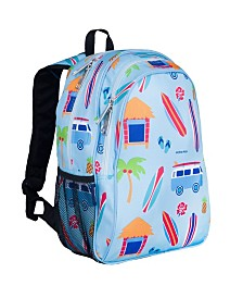 Wildkin Surf Shack 15 Inch Backpack