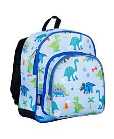 "Dinosaur Land 12"" Backpack"